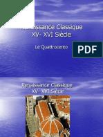 Renaissance Classique 2