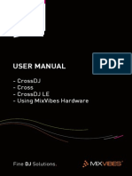 Cross Products - User Manual_0