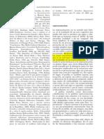 Victoriano, F. _ Darragrandi, C. (2009). Representación. Diccionario de estudios culturales latinoamericanos