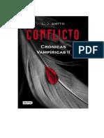 - Cronicas Vampiricas 2 - Conflicto