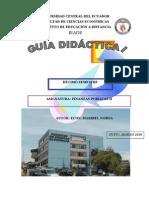 Finanzas Publicas II