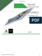 Raider R (FU150) Classic