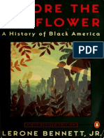 142192414 Before the Mayflower a History of Black America PDF