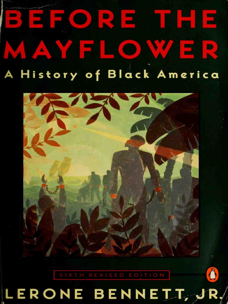 142192414 Before The Mayflower A History Of Black America Pdf  Ancient  Egypt  Sudan