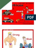 Adjectives 1