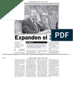 Expanden El 3x1
