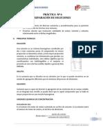 PRÁCTICA 6_PREPARACION DE SOLUCIONES