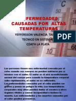 exposiciondeenfermedadessaludocupacional-110712210618-phpapp02