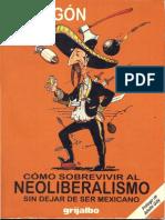 Cómo sobrevivir al neoliberalismo .pdf