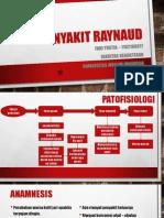 Penyakit Raynaud