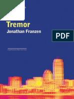 Tremor - Jonathan Franzen