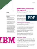 SRM - IBM