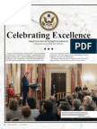 State Department Annual Awards 2013