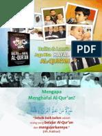 Balita Pun Hafal Al-Qur'An