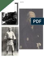 Jigoro Kano Imagenes