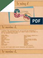 Making of PDF