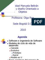 1 Ingenieria de Software Intro