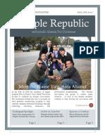 Purple Republic #1