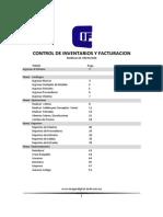 Manual de Operacion CIF