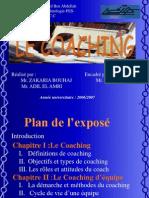 Le Coaching Fina Safil