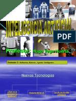 IA Diapositivas01!02!03 04 Agentes de BUSQUEDA