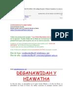 DEGANAWIDAH Y HIAWATHA El codigo Esenio Fisica Cuantica La nueva curación.docx
