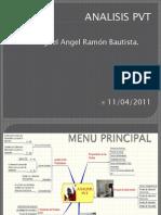 PresentaciónFISICOQUIMICA