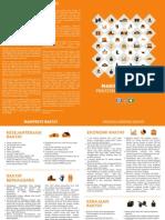 Bm Manifesto Leaflet