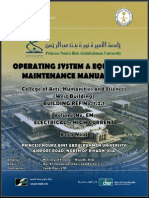 3- Electrical Maintenance (EM)