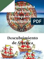 HISTORIA DE MÉXICO EN 14 IMÁGENES