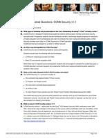Ccna Security Faq-13aug12ac