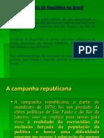 Os ideais de República no Brasil.ppt