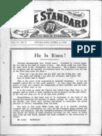 The Bible Standard April 1923