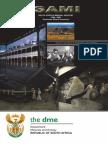 Mineria Sudafrica