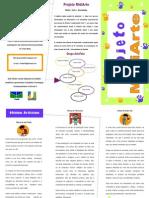 Projeto de extensão - MídiArte