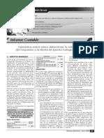 Casuistica Renta de Quinta Categoria 2013