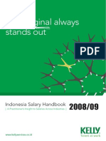 indonsia salary