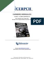Carneiro Hidraulico de PET