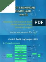 Audit Lingkungan 2