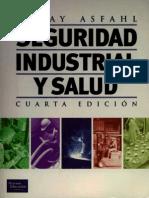 Seguridad Industrial y Salud Asfahlvfv
