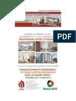 Catalogo Apartamentos