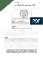 Federación Obrera Regional Argentina del V Congreso