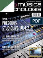 Musica e Tecnologia - Edicao-1349