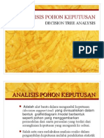 15-Decision Tree Analysis A