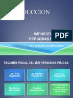 0. Introduccion Titulo IV Personas Fisicas