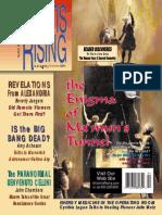 Atlantis Rising Magazine #25