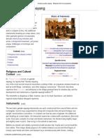 Gamelan Gender Wayang - Wikipedia, The Free Encyclopedia
