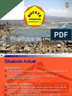 Aplicacion de la Ingenieria Economica - Proyectos de Inversion
