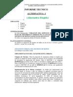 Informe Tecnico Expansion Urbana Baños