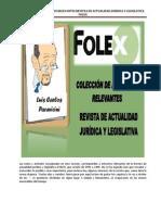 FOLEX Compilado